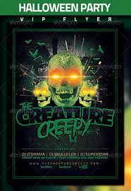 free flyer designs top 30 great halloween party flyer templates download flyer templates