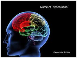 templates for powerpoint brain brain ppt template by templatesstore teachers pay teachers