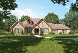 Home Exterior Design Stone Decorating Chic Tilson Homes Exterior Design With Brown Roof And