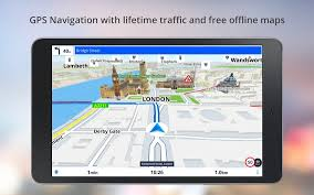 gps navigation apk gps navigation drive with voice maps traffic apk