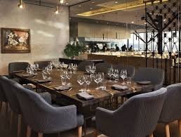 Private Dining Marble Restaurant - Restaurant dining room furniture