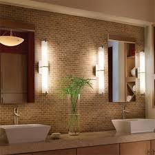 How To Light A Bathroom Lighting Ideas  Tips YLighting - Lighting bathrooms