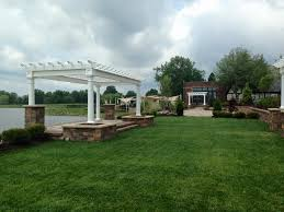 akron wedding venues outdoor wedding venue at lake forest country club in hudson ohio