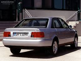 95 audi s6 audi a6 c4 specs 1994 1995 1996 1997 autoevolution