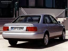 audi a6 1995 audi a6 c4 specs 1994 1995 1996 1997 autoevolution