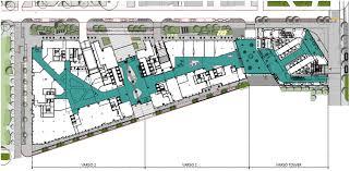 Tenement Floor Plan by Schmidt Hammer Lassen Unveils Plans For A Shimmering Eco Tower In