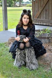Werewolf Halloween Costumes Girls Halloween Costumes Tweens Teens Chasing Fireflies