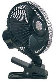12 volt clip on fan 12 volt quick clip oscillating fan xxxrp 1137