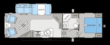 eagle fifth wheel floor plans 46 unique fifth wheel floor plans house floor plans concept 2018