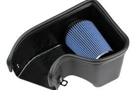 ford fusion eco boost steeda ford fusion ecoboost cold air intake 13 17 555 3174