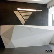 small triangular hospital reception desk buy small reception