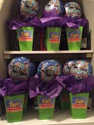 toy story centerpieces my diy work pinterest toy story