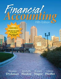 financial accounting 5e cambridge business publishers