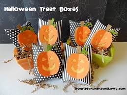 halloween party favors to make 15 easy last minute halloween party