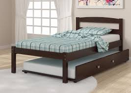 bedroom design exciting dark wood platform bed frame full with