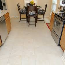 Kitchen Tile Flooring by The Woodlands Handyman Home Repair Prime Home Services