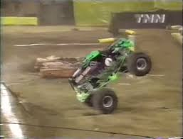 monster truck jam anaheim anaheim 2000 monster trucks wiki fandom powered by wikia