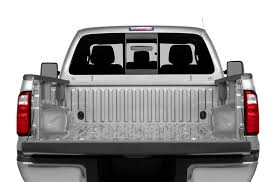 Ford F250 Truck Bed Size - new 2016 ford f 250 price photos reviews safety ratings