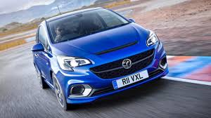 opel corsa opc 2016 vauxhall toughens up the corsa vxr top gear