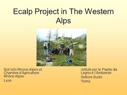 chambre d agriculture rhone ecalp project in the alps soil info rhone alpes et chambre
