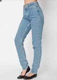 Light Blue High Waisted Jeans Jeans High Waisted Jeans Baggy Pants Baggy Jeans Blue Jeans