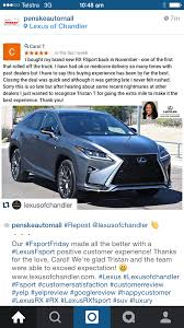 lexus lx carsales driving car sales with instagram wheel spin media