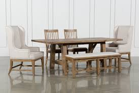 zipcode design lucai 36 pub table market dining table living spaces