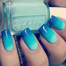 Ombre Nail Design Tumblr   beautiful ombre nails tumblr nails pinterest manicure
