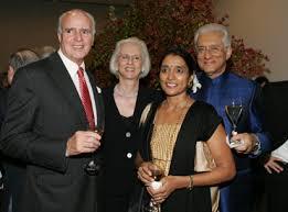 Daniel Ron Daniel, Lise Scott, Tino Puri, and Rajika Puri - Daniel-Ron-Daniel-Lise-Scot