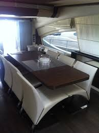 yacht interiors azimut 72s sa interiors