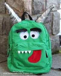 kids backpacks kidsomania