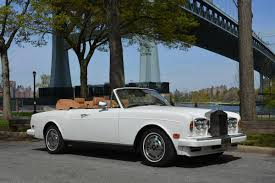 roll royce brunei 1995 rolls royce corniche for sale 1824612 hemmings motor news