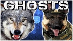 cod ghosts the wolf guard skin coming soon camo