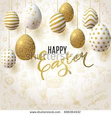 Easter Egg Decorating Poster by Easter Poster Stock Images Royalty Free Images U0026 Vectors