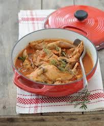 lapin cuisiné les 14 meilleures images du tableau lapin sur recette