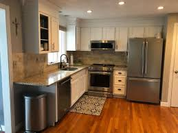 36 inch top kitchen cabinets 8 ft ceilings should we get 36 inch or 30 inch cabinets