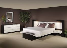 Modern Contemporary Bedroom Furniture Sets by Bedrooms Black And White Bedroom Set Modern King Bed