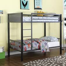 Bunk Beds Birmingham Coaster Bunks Metal Bunk Bed Standard Furniture Bunk Beds