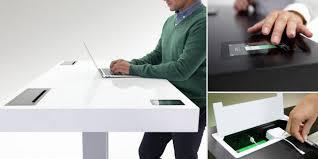 bureau connecté le bureau du futur sera constitué de quels objets connectés