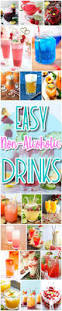 best 25 best non alcoholic drinks ideas on pinterest best
