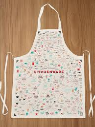 pop chart lab design data delight the cartography the cartography kitchenware apron