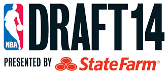 2014 nba mock draft the cleveland cavaliers are on the clock