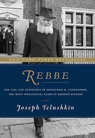 the rebbe book rebbe book