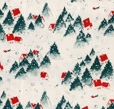 modern christmas wrapping paper wrap present correct