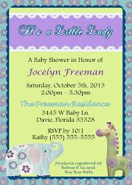 jungle baby shower invite carters zoo garden baby shower invitation kustom kreations