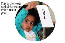 the elements of music preschoolers learn