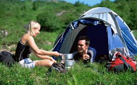 Comfortable Camping The Best Camping Cot For A Comfortable Sleep Last Mile Sports