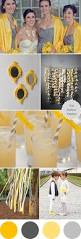 wedding colors i love shades of yellow gray the perfect palette