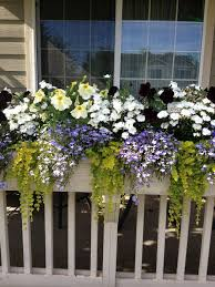 planters for deck railings deck rail planters choice and