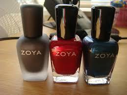 zoya nail polish haul part 1 of 2 sophie u0027s dish